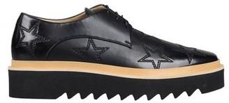 Stella McCartney Lace-up shoe