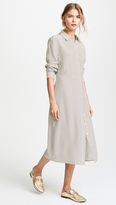 Jenni Kayne Foulard Shirtdress