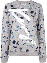 Kenzo 'Kenzo Dandelion' sweatshirt