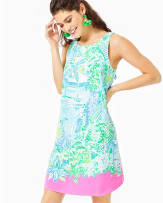 Lilly Pulitzer Jackie Shift Dress