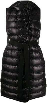 Moncler Padded Long-Length Gilet
