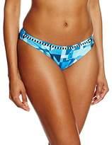 Sunflair Women's 21281 Bikini Bottoms,10
