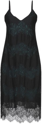 CAMI NYC Knee-length dresses