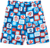 Flap Happy Mod Lobster Swim Trunks - Infant & Boys