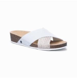 BearPaw Women's Valentina Wedge Sandals Women's Shoes