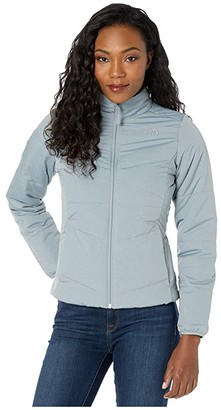 The North Face Bombay Jacket (TNF Black) Women's Coat