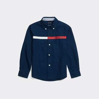 Tommy Hilfiger Icon Stripe Shirt