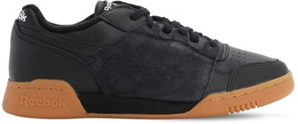 Reebok Classics Workout Plus Nepenthes Sneakers