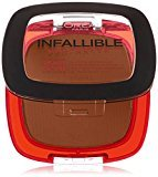 L'Oreal Cosmetics Infallible Pro-Matte Powder, Cocoa, 0.31 Ounce
