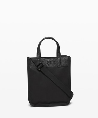 Lululemon Now and Always Tote *Micro