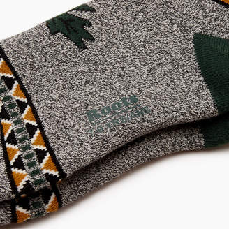 Roots Kids Canadiana Boot Sock