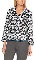 Cyberjammies Women's Clara Pyjama Top