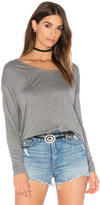 American Vintage Vixynut Long Sleeve Top