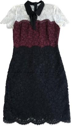 Sandro Multicolour Lace Dresses