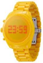 o.d.m. Unisex JC06-4 Phantime X JCDC LED Digital Watch