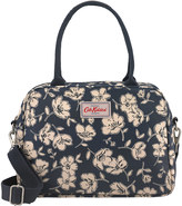 Cath Kidston Mono Poppies Matt Coated Busy Bag