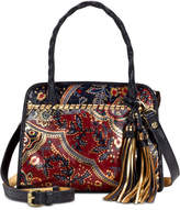 Patricia Nash Provencal Escape Paris Medium Satchel