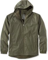 L.L. Bean Discovery Rain Jacket