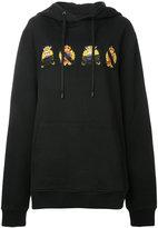 Public School Lance hoodie - women - Cotton - XS