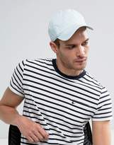 Jack Wills Enfield Baseball Cap In Pale Blue
