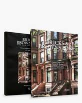 Rizzoli Bricks Brownstone: The New York Row House