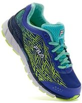 Fila Memory Corta Energized Girls' Athletic Shoes