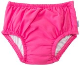 I Play Hot Pink Ultimate Snap Swim Diaper (3mos4yrs) - 8127898