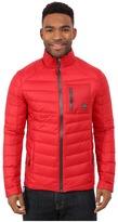 Khombu Lightweight Puff Coat