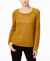 Eileen Fisher Jewel-Neck Sweater