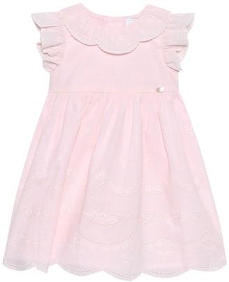 Tartine et Chocolat Baby cotton dress