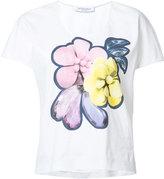 Viktor & Rolf floral print T-shirt