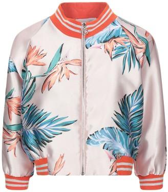 KORALLINE Jackets