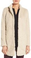 Kenneth Cole New York Women's Faux Fur Jacket