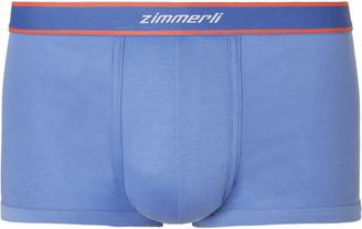 Zimmerli Cotton Boxer Briefs