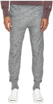 Todd Snyder Wool Blend Slim Sweatpants Men's Casual Pants