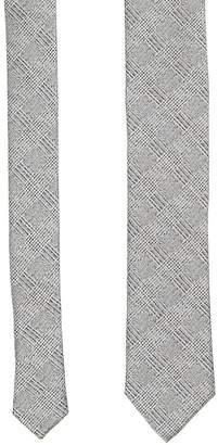 Dolce & Gabbana Checkered Neck Tie