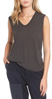 James Perse Women's Muscle Tank