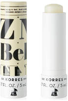 Korres Mandarin Lip Butter - Colorless by 0.17oz Lip Balm)