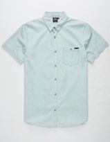 Rusty Luster Mens Shirt