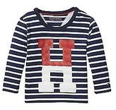 Tommy Hilfiger Th Baby H Tee