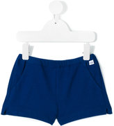 Il Gufo track shorts - kids - Cotton/Spandex/Elastane - 4 yrs