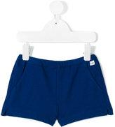 Il Gufo track shorts - kids - Cotton/Spandex/Elastane - 5 yrs