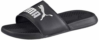 Puma Unisex Adults' POPCAT Beach and pool shoes