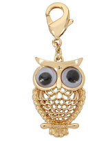 Betsey Johnson Charming Betsey Exclusive Owl
