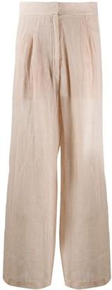 Le Kasha Sohag high waisted pants