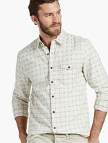 Lucky Brand Dobby One Pocket Shirt