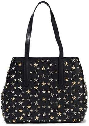Jimmy Choo Sofia Studded Leather Tote