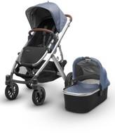 UPPAbaby Infant 2017 Vista Henry Aluminum Frame Convertible Stroller With Bassinet & Toddler Seat