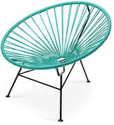 Mexa Sayulita Lounge Chair - Turquoise