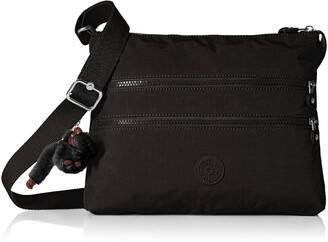 Kipling Women's Alvar Tonal Crossbody Bag